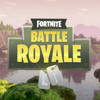 Fortnite Battle Royale – The Game the World is Playing