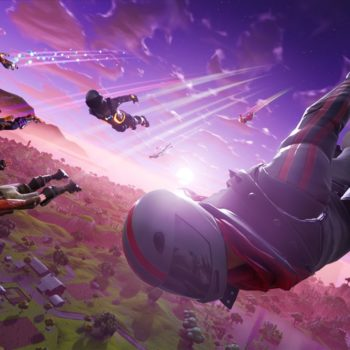 Fortnite DLC to be Sold in Stores Again this Holiday – Darkfire Bundle