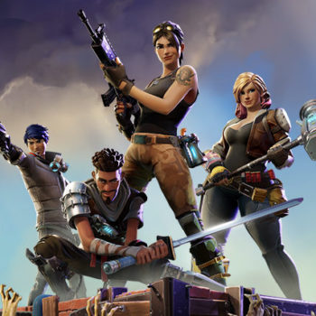 Is Fortnite Down? How to find out